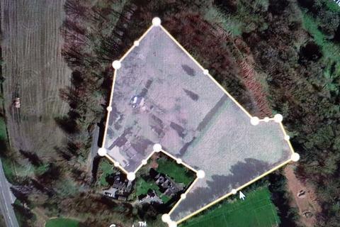 3 bedroom detached bungalow for sale - Havannah Lane, Congleton, Cheshire