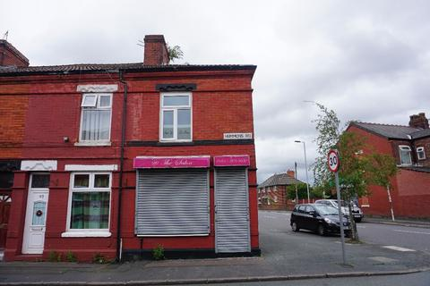 Shop for sale - Hemmons Road, Longisght, Manchester, M12
