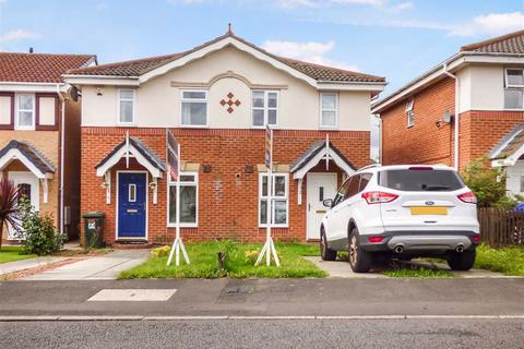 2 bedroom semi-detached house to rent - Gardner Park, North Shields