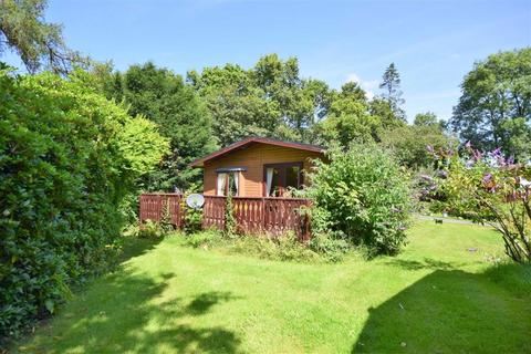 2 bedroom chalet for sale - 29, The Orchard, Plas Dolguog, Machynlleth, SY20