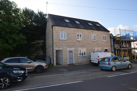 2 bedroom end of terrace house to rent - North Street, Stamford, PE9