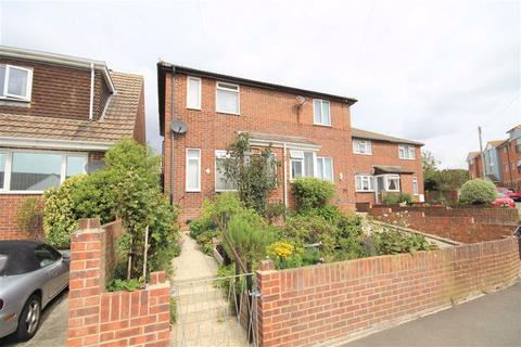 2 bedroom semi-detached house for sale - Benville Road, Weymouth, Dorset