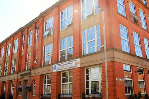 1 bedroom apartment for sale - The Driver Building, Marquis Street, Leicester