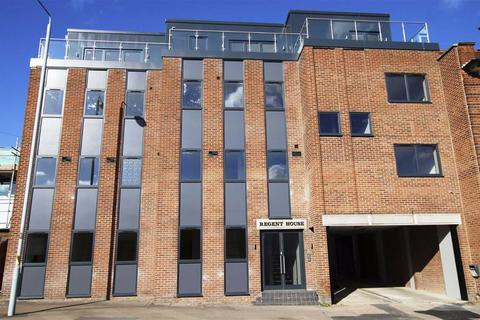 2 bedroom apartment to rent - London Road, Oadby, Leicester