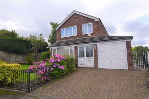 3 bedroom detached house for sale - Carlisle Crescent, Ashton-under-Lyne