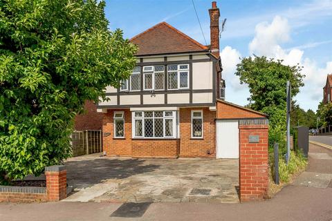 3 bedroom detached house for sale - St. Johns Road, Epping