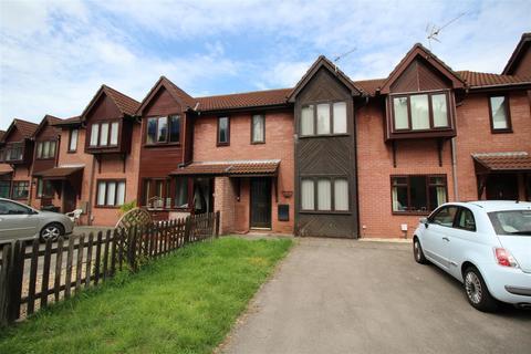 2 bedroom terraced house for sale - Tregwilym Walk, Rogerstone, Newport