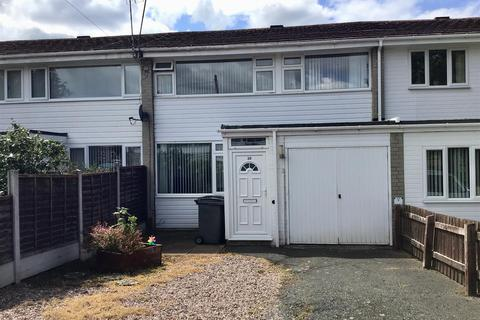 3 bedroom house to rent - Brimstree Drive, Shifnal