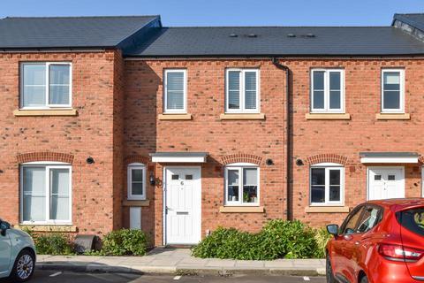 2 bedroom terraced house for sale - Hankinson Road, Warwick
