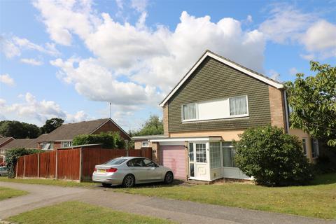 3 bedroom semi-detached house for sale - Curlew Drive, Tilehurst, Reading
