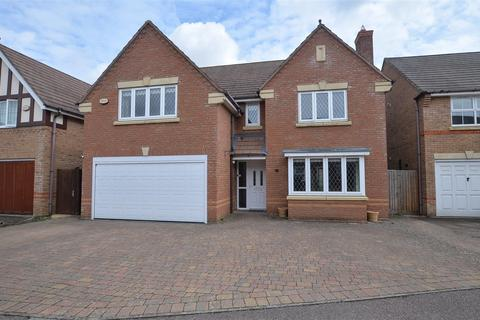 4 bedroom detached house for sale - Oxlip Leyes, Bicester