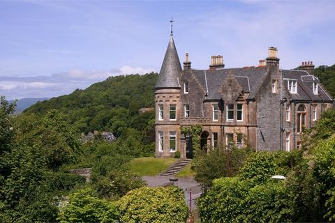 Guest house for sale - Dalriach Road, Oban, PA34