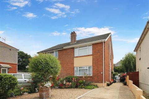 3 bedroom semi-detached house for sale - Foxholes Road, Oakdale, Poole