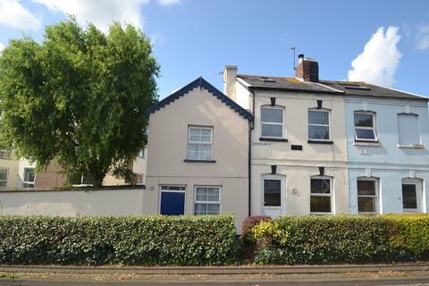 2 bedroom terraced house for sale - Barbican Road, Barnstaple, Barnstaple, EX32