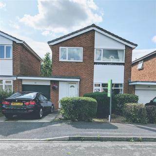 3 bedroom detached house for sale - Kielder Drive, Darlington