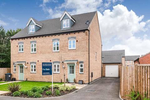 3 bedroom semi-detached house for sale - Leaders Way, Lutterworth
