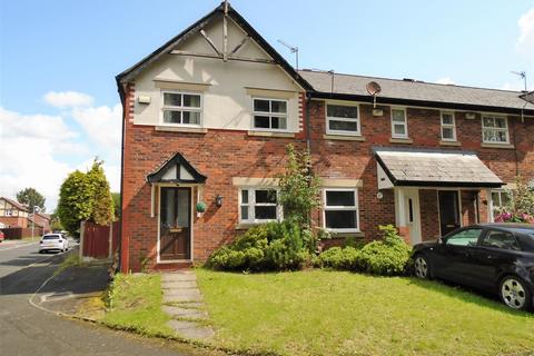 3 bedroom end of terrace house to rent - Havenscroft Avenue, Eccles, Manchester