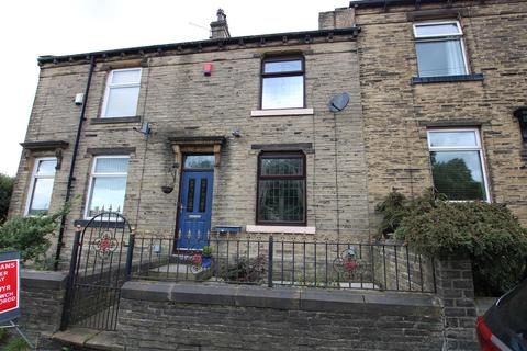 2 bedroom terraced house for sale - St. Helena Road, Bradford