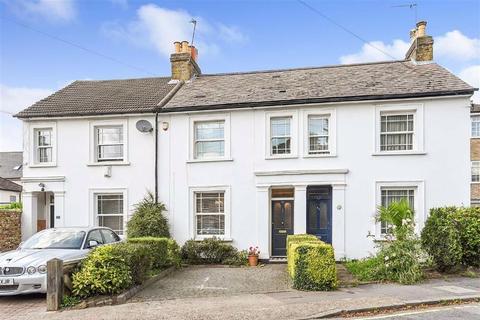 3 bedroom terraced house for sale - Park Road, Bromley, Kent