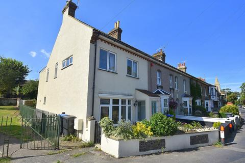 3 bedroom end of terrace house for sale - Reading Street , Broadstairs, CT10