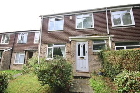 3 bedroom terraced house to rent - Coltsfoot Drive Waterlooville