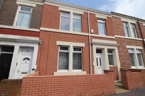 3 bedroom terraced house for sale - Raby Street, Deckham, Gateshead