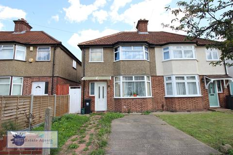 3 bedroom semi-detached house for sale - Berkeley Waye, Hounslow, TW5