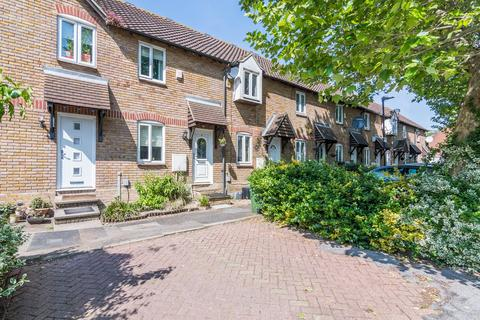 2 bedroom house for sale - Satanita Close, Beckton, London, E16