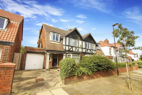 3 bedroom semi-detached house for sale - Brierdene Crescent, Whitley Bay, Tyne And Wear