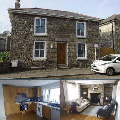 3 bedroom detached house to rent - Lelant, St Ives, TR26