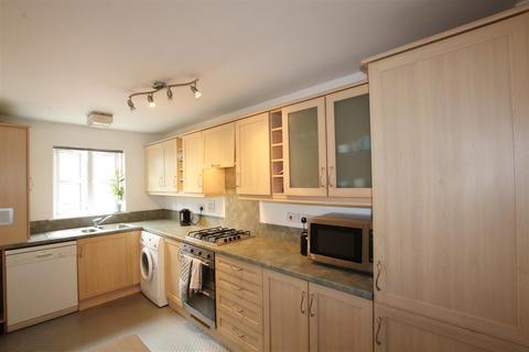 4 bedroom townhouse for sale - Loveridge Way, Eastleigh