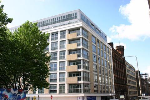 2 bedroom flat to rent - GEORGE STREET, GLASGOW, G1 1RD