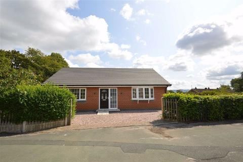 2 bedroom detached bungalow for sale - Gawsworth Road, Macclesfield