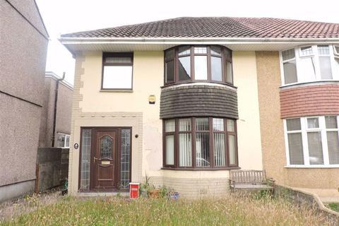 3 bedroom semi-detached house for sale - Llangyfelach Road, Treboeth