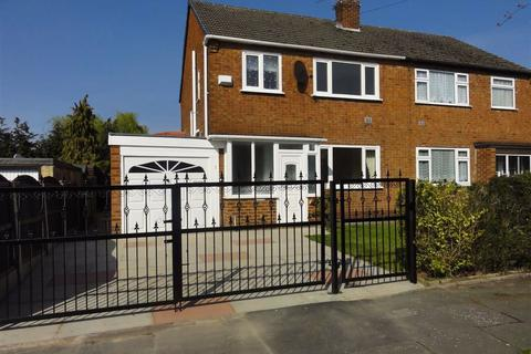 3 bedroom semi-detached house to rent - Munro Ave, Peel Hall