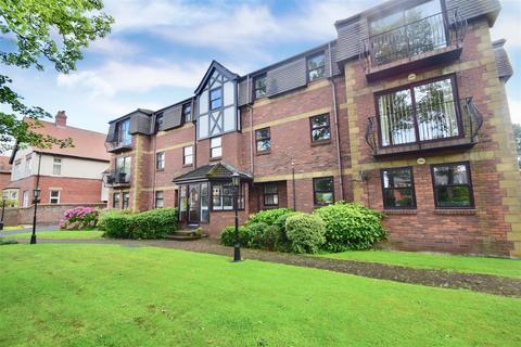 2 bedroom flat for sale - Hollywell mews, 21 Hollywell Avenue, Whitley Bay