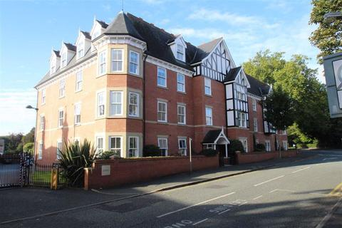 2 bedroom apartment to rent - 1a Groby Road, Altrincham
