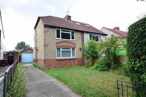 3 bedroom semi-detached house for sale - All Hallows Road, Caversham, Reading