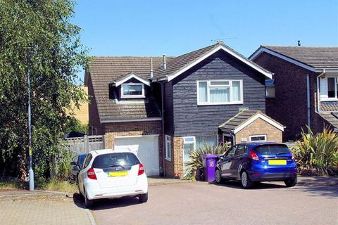 4 bedroom detached house for sale - Valley Road South, Codicote, SG4 8UH