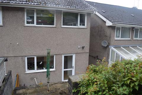 3 bedroom end of terrace house for sale - Kilvey Road, Swansea, SA1