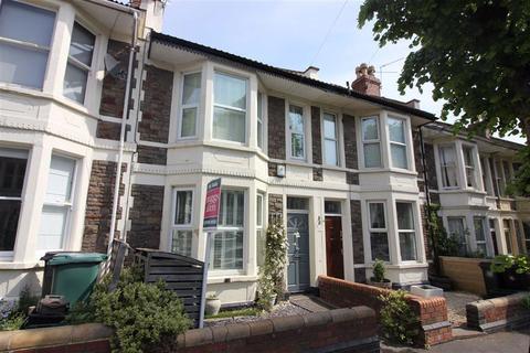 4 bedroom terraced house to rent - Court Road, Horfield, Bristol