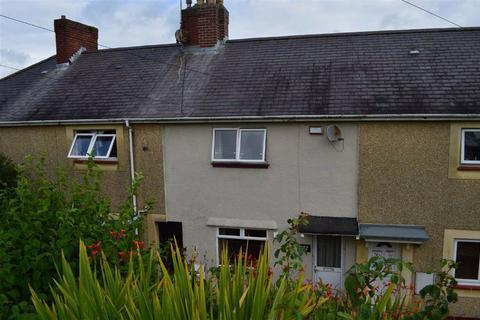 2 bedroom terraced house for sale - Gwynedd Avenue, Swansea, SA2