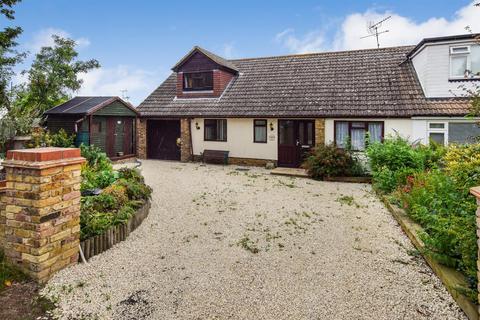 4 bedroom semi-detached house for sale - St Stephens Road, Cold Norton