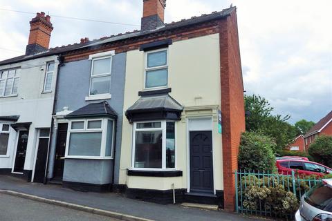 2 bedroom terraced house for sale - Barrs Road, Cradley Heath