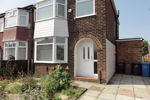 3 bedroom semi-detached house to rent - Maple Road, Swinton