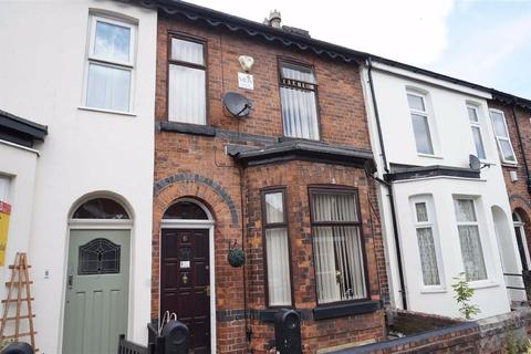 2 bedroom terraced house to rent - Saxby Street, Salford