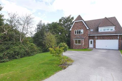 5 bedroom detached house to rent - Fairoaks Drive, Deeside, Flintshire, CH5