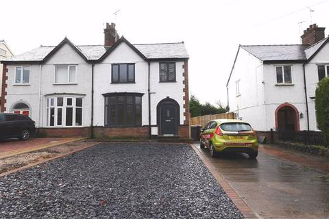 3 bedroom semi-detached house to rent - Mold Road, Mold, Flintshire, CH7