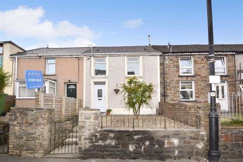2 bedroom terraced house for sale - Cardiff Street, Aberdare, Rhondda Cynon Taff