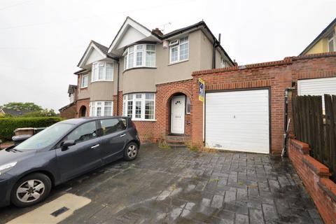 3 bedroom semi-detached house to rent - Walcot Avenue, Luton